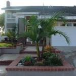 Costa Mesa, CA - Front View